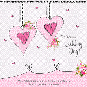 BB 06 - On Your Wedding Day