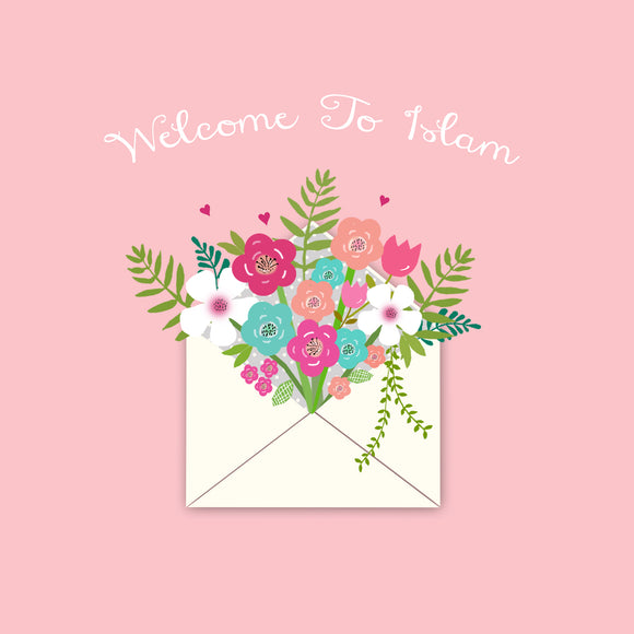 BJ 21 - Welcome to Islam - Islamic Moments