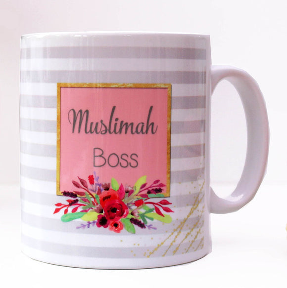 MG 01 - Muslimah Boss - Islamic Moments