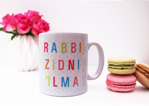 MG 08 - Rabbi Zidni 'Ilma - Brights - Islamic Moments