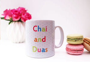 MG 10 - Chai and Duas - Brights - Islamic Moments