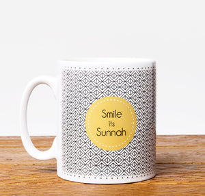 MG 35 - Smile It's Sunnah - Islamic Moments