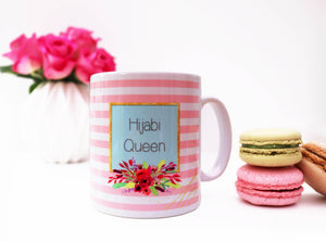 MG 02 - Hijabi Queen - Islamic Moments