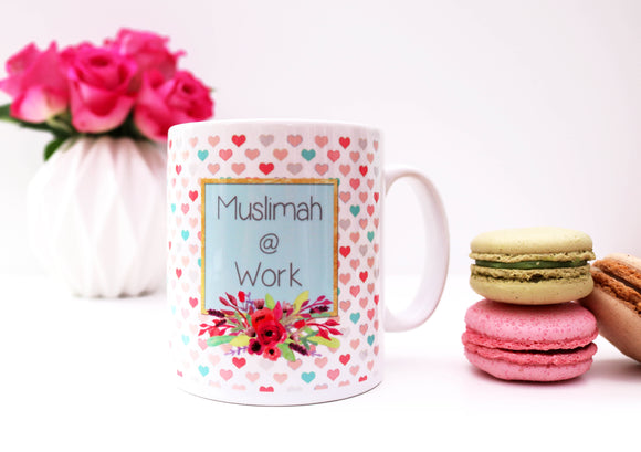 MG 06 - Muslimah @ Work - Islamic Moments