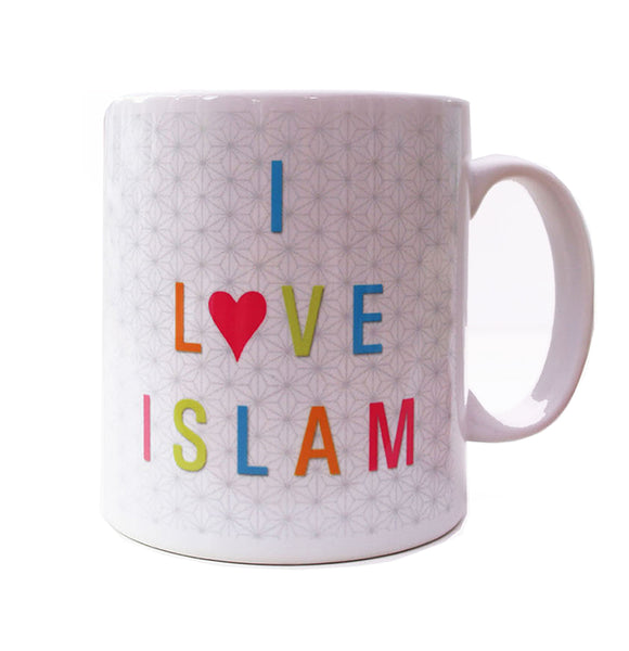 MG 09 - I Love Islam - Brights