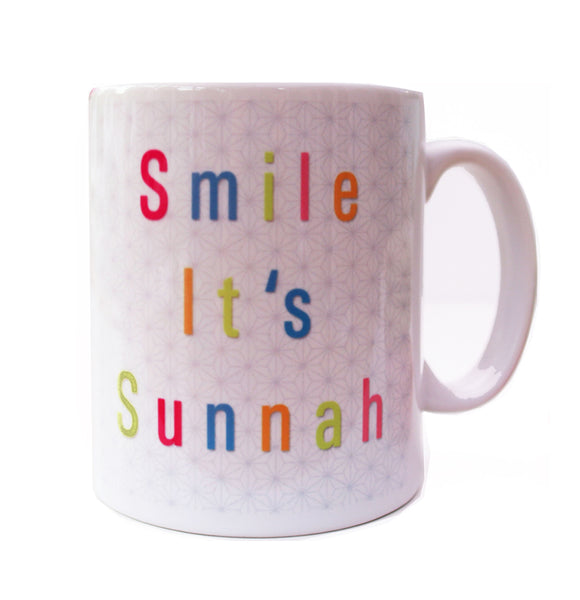 MG 11 - Smile It's Sunnah - Brights - Islamic Moments
