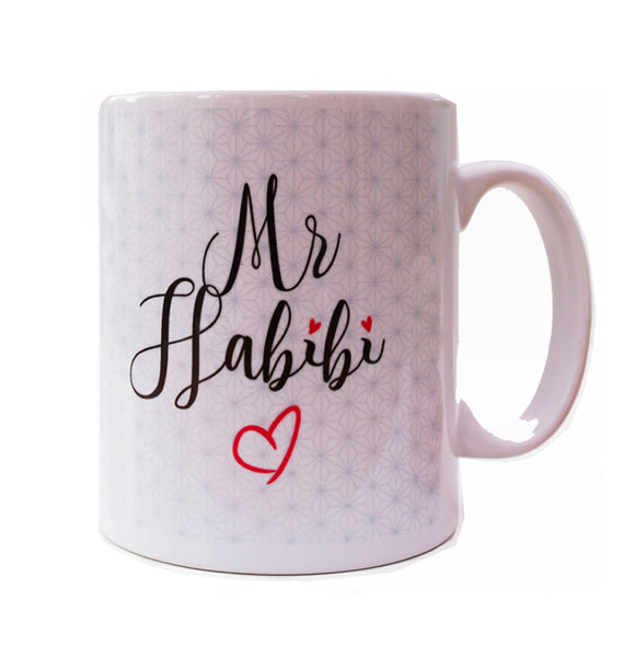 MG 15 - Mr Habibi
