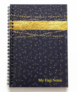 NB 04 - My Hajj Notes