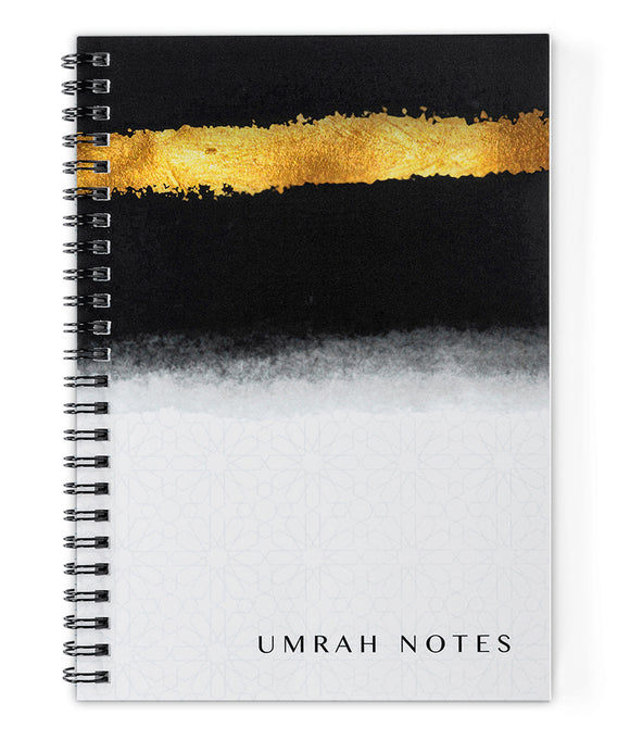 NB 23 - Umrah Notes