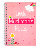 NB 24 - Little Muslimah's Notes