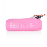 PC 04 - Pencil Case - Pink - Islamic Moments
