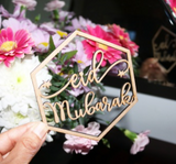 LC 02 - Eid Mubarak Hanging Ornaments Pack