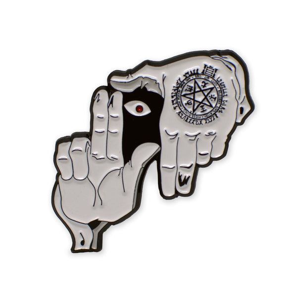 Hellsing - Alucard Gloves Pin