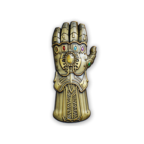 Infinity Gauntlet Avengers Thanos Pin