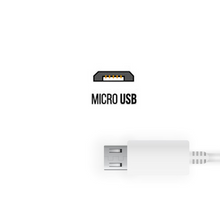 Load image into Gallery viewer, Available - White BibiCharger Wall Charger