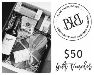 $50 GIFT VOUCHER - blac-label-boxes