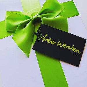 Amber Werchon Property Hamper - blac-label-boxes