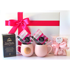 WARM & FUZZY HAMPER - blac-label-boxes