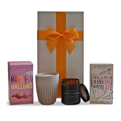 HUG IN A MUG HAMPER