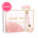 Jade Roller Facial Massage Roller-Beauty Instrument-LuxylGroup, Inc.