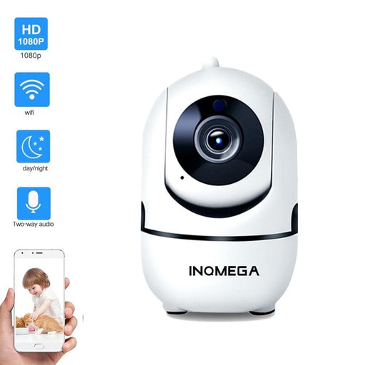 1080P Full HD Wireless Cloud IP Camera-ip camera-LuxylGroup, Inc.