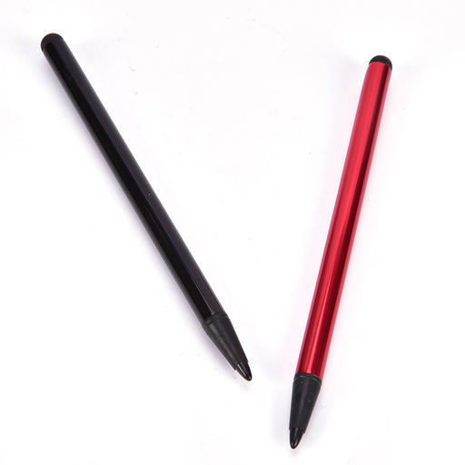 2 in 1 Capacitive and Resistive Stylus Pen-LuxylGroup, Inc.
