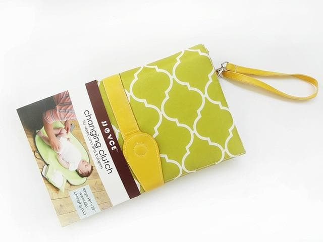 Waterproof baby diaper changing pad - LuxylGroup