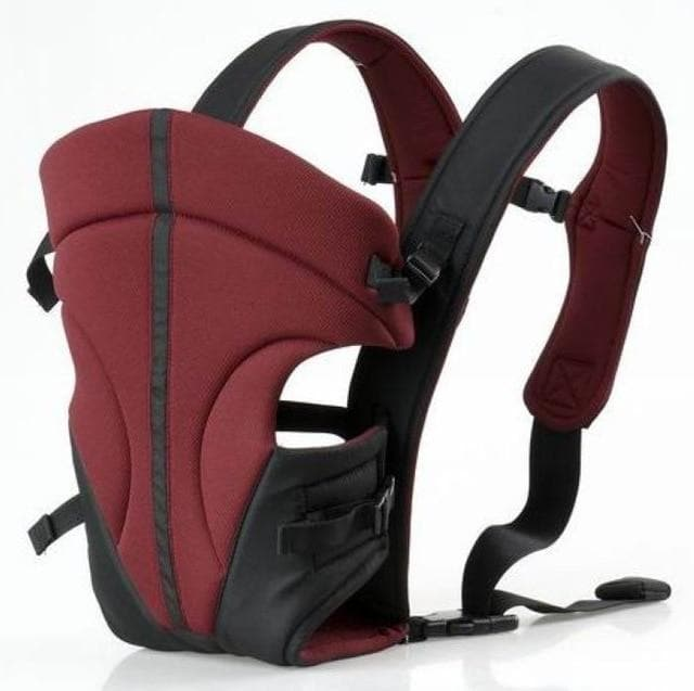Baby Backpack Carrier 0-24 Months-Backpacks & Carriers-LuxylGroup, Inc.