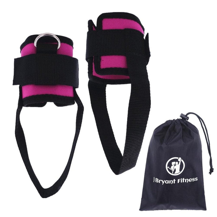 Leg Fitness Exercise Resistance Band-Resistance Bands-LuxylGroup, Inc.
