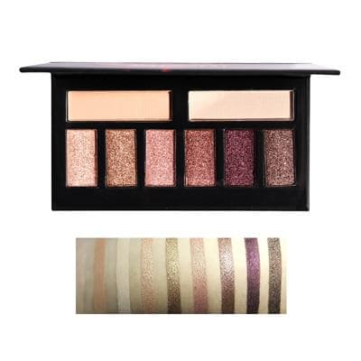 Shimmer Matte Pigmented Eye Shadow-Eye Shadow-LuxylGroup, Inc.
