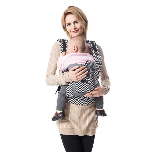 Ergonomic Baby Carriers Backpacks-Backpacks & Carriers-LuxylGroup, Inc.