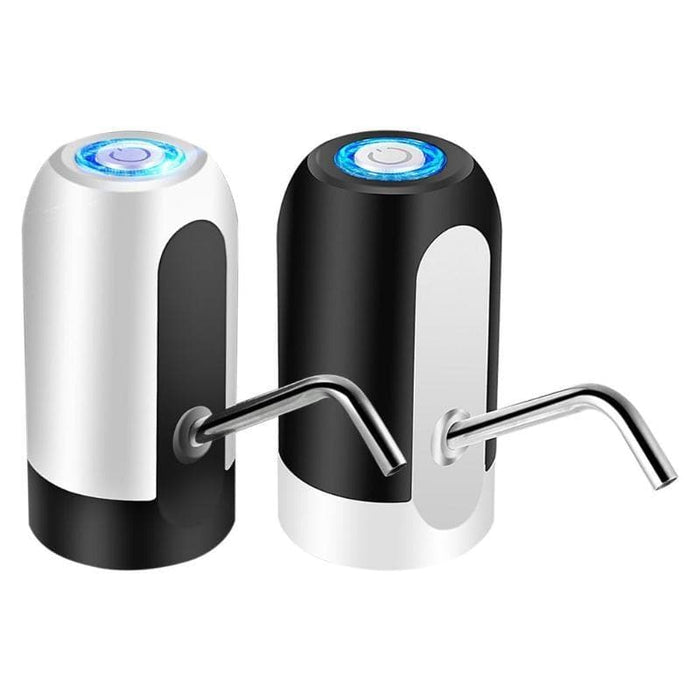 Smart Electric Portable Water Pump Dispenser-Water Pump Dispenser-LuxylGroup, Inc.