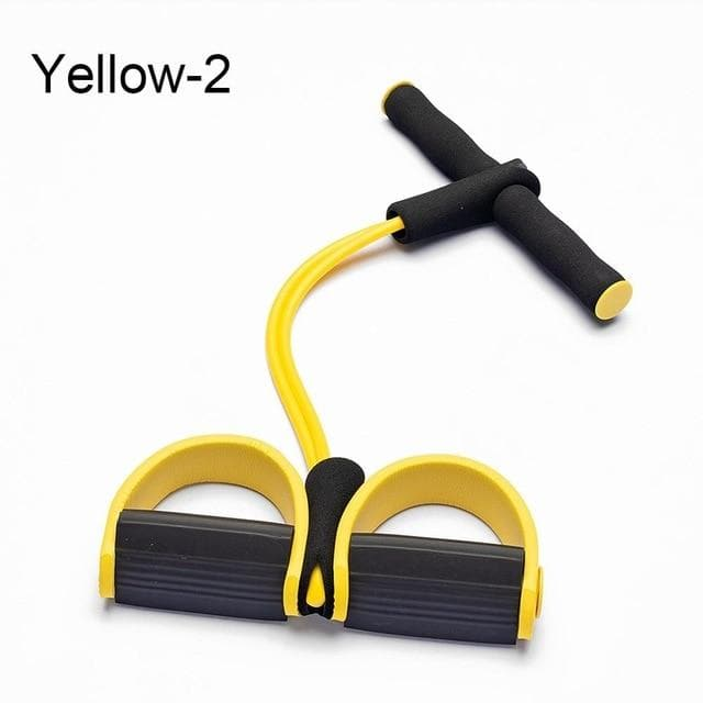 2/4 Tube Strong Fitness Resistance Bands-Resistance Bands-LuxylGroup, Inc.