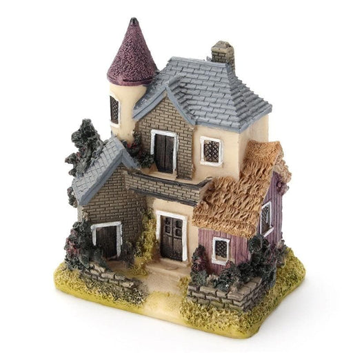 Cute Mini Resin House Miniature - LuxylGroup