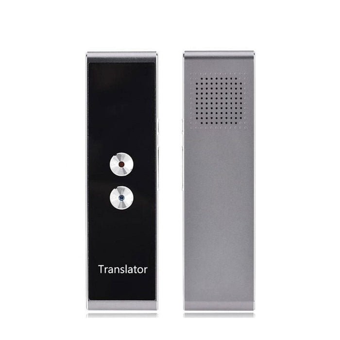 Two Way Real Time Voice Translator - LuxylGroup