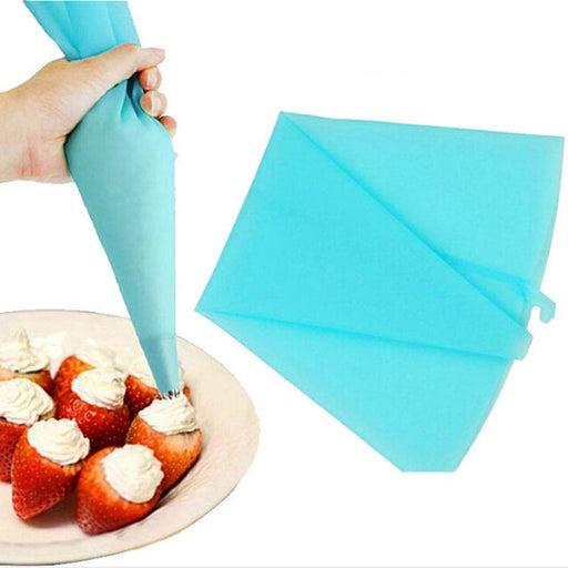 Silicone TPU Piping Bag Cake Tools - LuxylGroup