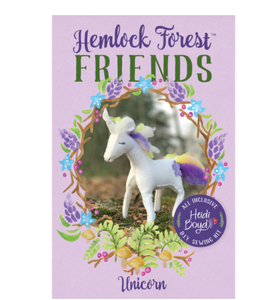 Hemlock Forest Friends