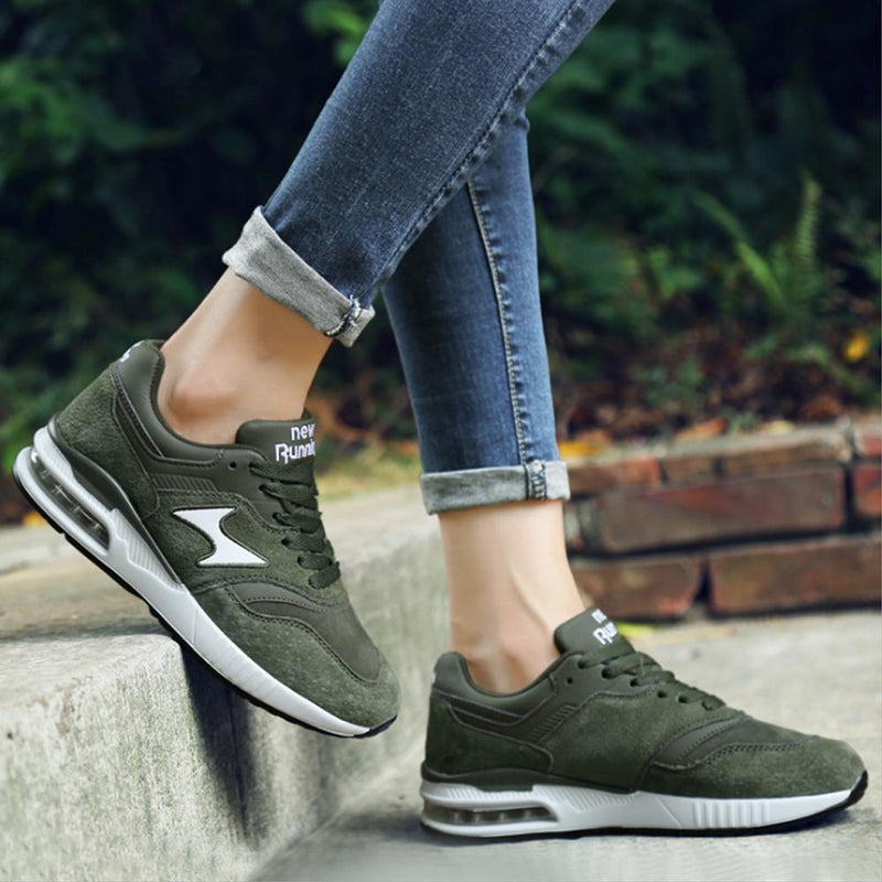 OrangeVitam™ Women Comfortable Air Cushion Sneakers