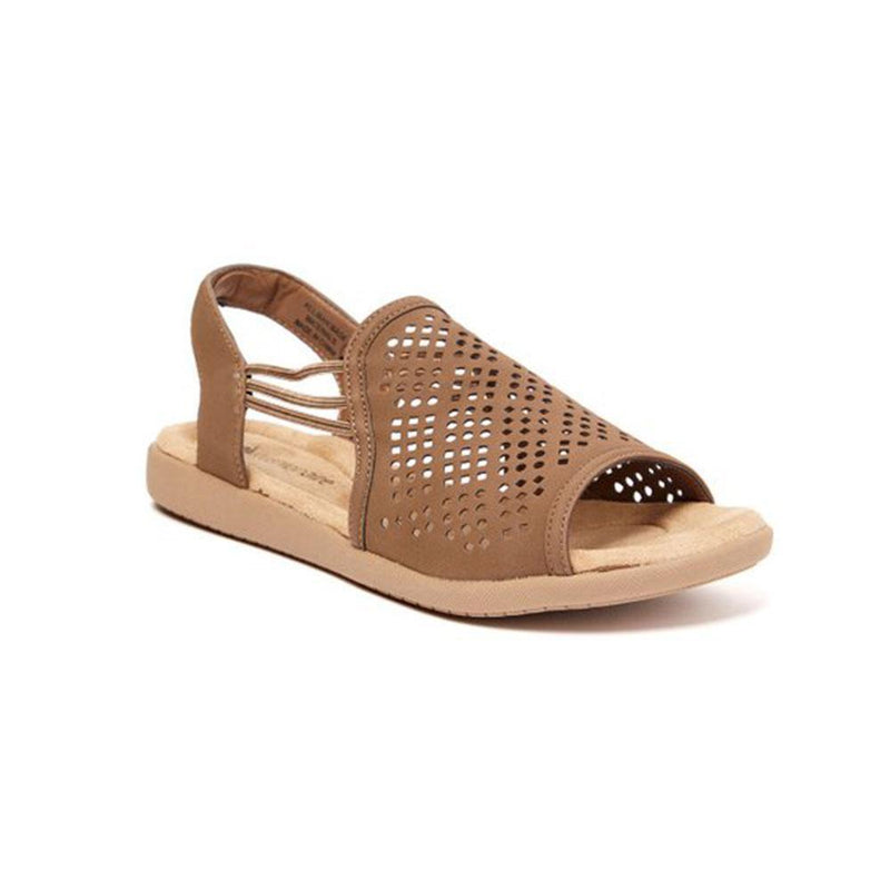 OrangeVitam™ Flat Chic Hole Sandals