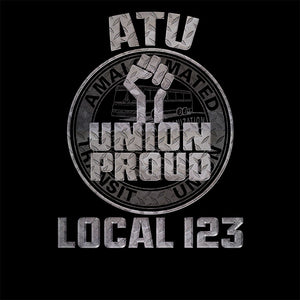 ATU Iron Fist Apparel