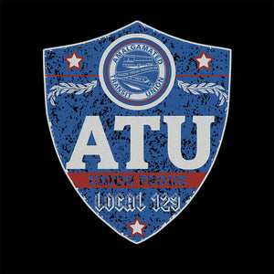 ATU Blue Badge Apparel