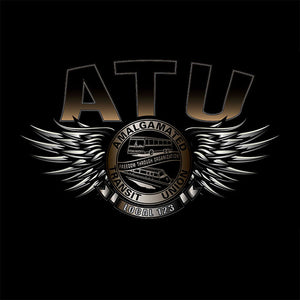 ATU Steel Wings Apparel
