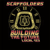 Scaffolder Future Decal