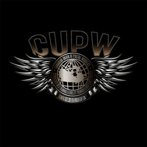 CUPW Steel Wings Apparel