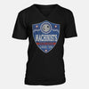 IAM Machinist Blue Badge Apparel
