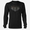Insulators Steel Wings Apparel