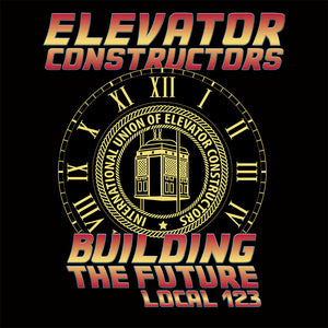 Elevator Constructors Future Union Apparel