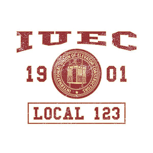 IUEC College Union Apparel