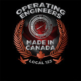 Operating Engineers Canada Apparel