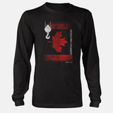 Operating Engineers Canadian Flag Hook Union Apparel
